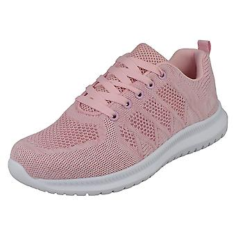 Dames Reflex Casual Trainers F7175