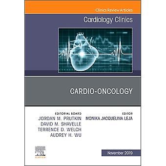 Kardionologi Ett nummer av kardiologi kliniker av redigerad av Monika Jacquelin Leja