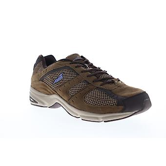 Avia Avi Volante Country Womens Brown Low Top Athletic Running Shoes
