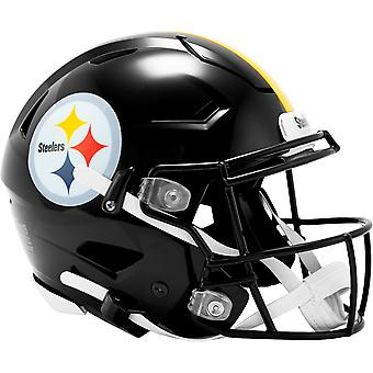 Riddell Authentic SpeedFlex Helmet - NFL Pittsburgh Steelers