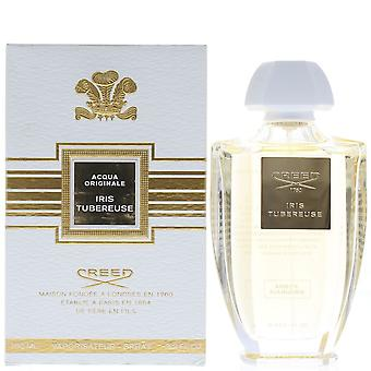 Creed Iris Tubereuse Eau de Parfum 100ml Spray Para Su