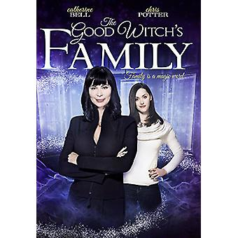 Good Witch's Family [DVD] USA import