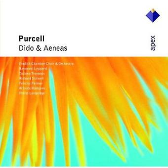 H. Purcell - Purcell: Dido & Aeneas [CD] USA import