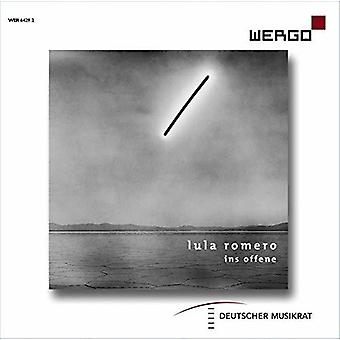 Ins Offene [CD] USA import