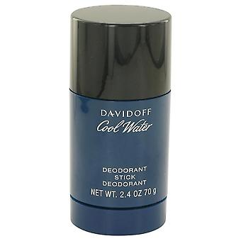 Cool Water Deodorant Stick By Davidoff 2.5 oz Deodorant Stick