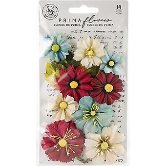 Prima Marketing Midnight Garden Flowers Nocturnal