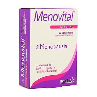Menovital 60 capsules