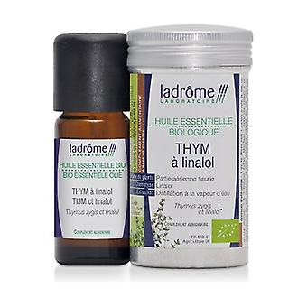 Thyme essential oil with Linalol Bio 10 ml of essential oil