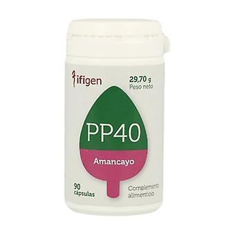 PP40 90 capsules