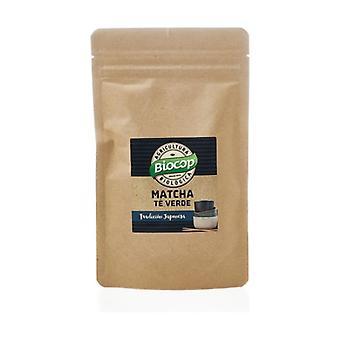 Thé vert au matcha 50 g