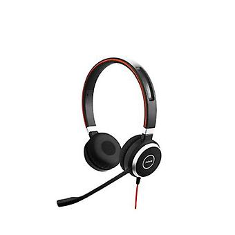 Jabra Evolve 40 Ms Stereohd Audio Ms Certified