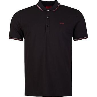 Camisa Polo con punta Hugo Dinoso