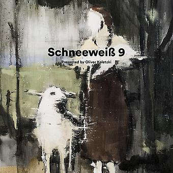 Oliver Koletzki - Schneeweiss IX [CD] USA import