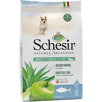 Schesir Natural Selection Small Dog Tuna (Dogs , Dog Food , Dry Food)