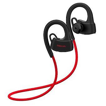 Running waterproof wireless bluetooth headset