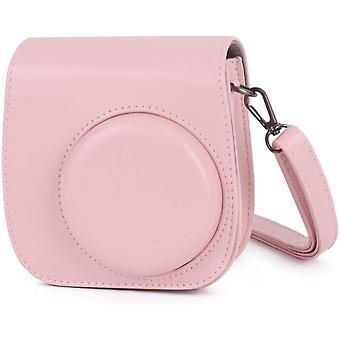 Geanta pentru camera pentru Instax Mini 11 - Roz