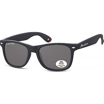 Sunglasses Unisex by SGB black (MP1-XL)