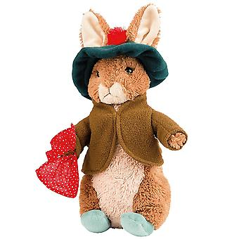 Beatrix Potter Benjamin Bunny Large Teddy By Gund