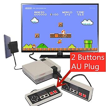 Mini Tv Games Retro 8 Bit Player Console Video Game Built-in 620 Classic Games Arcade