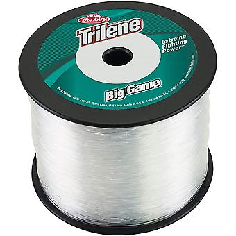 Berkley Trilene Big Game Clear Fishing Line Spool - 8 lb test, 1700 yds