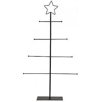 Metal Tree Decoration Display Stand