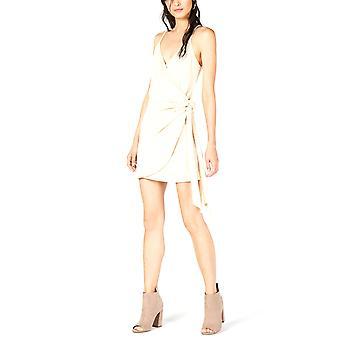 Sage the Label | Wrap Mini Dress