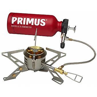 Primus OmniFuel II (y compris la pochette et la bouteille vide)