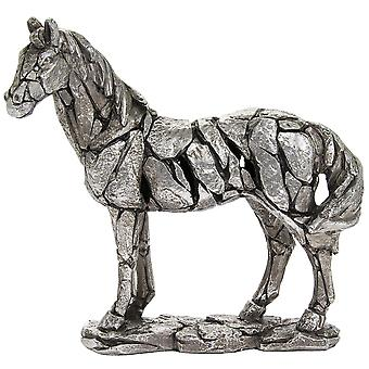 Natural World Horse Figurine By Lesser & Pavey