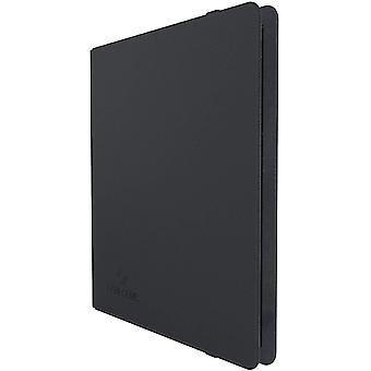 Gamegenic Prime Album 24-Pocket - Negro
