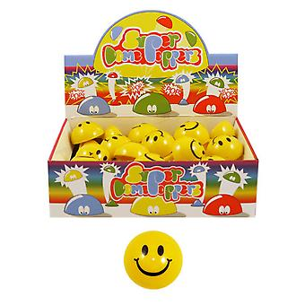 Henbrandt Smiley Face Air Poppers (Laatikko 48)