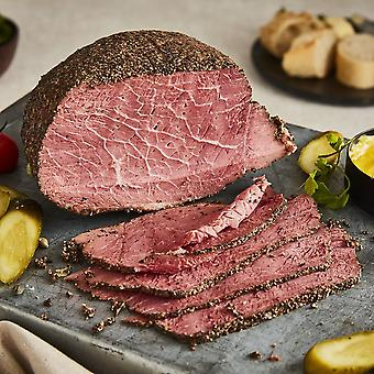 Kings Chilled Sliced Pastrami
