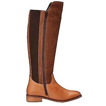Hush Puppies Womens/Ladies Alani Zip Up Long Leather Boot