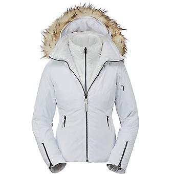 Spyder PINNACLE Dames Gore-Tex PrimaLoft Ski Veste