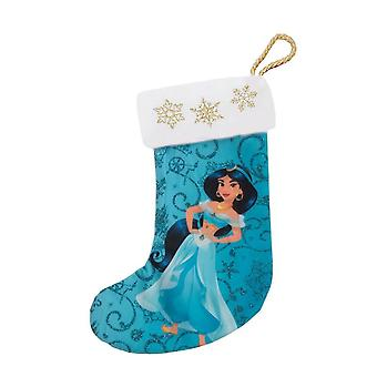 Disney Princess Jasmine Christmas Stocking
