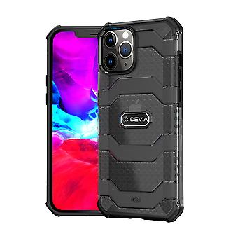 iPhone 12 Pro Max Case Black - Vanguard