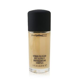 MAC Studio Fix Fluid SPF15 - NC16 30ml/1oz