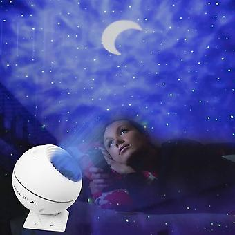 Projector Ceiling Light with Remote Control Home & Car Projector Starry Sky Light