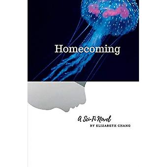 Homecoming by Chang & Elizabeth