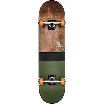 "Globe g2 half dip 2 8.0"" skateboard"