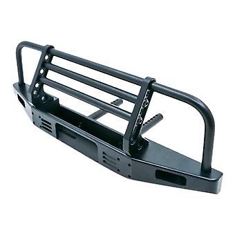 Univerzálny kovový predný nárazník pre rc crawler auto