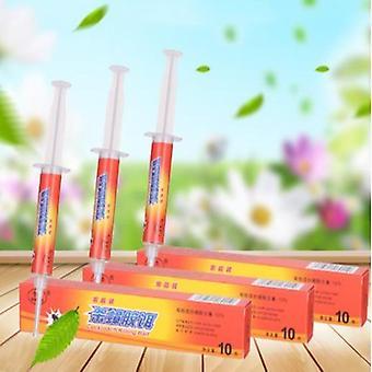 Puutarhatarvikkeet tehokas, anti torakka torjunta-aine control geeli, syötti lääketiede