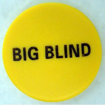 """Big blind-painike 2 """"halkaisija"""