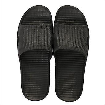 Summer Non-slip Flip Flops Bath Comfortable Home Slipper