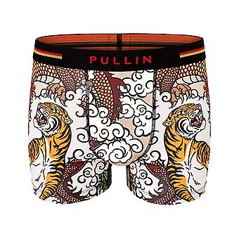 Pullin Master Tiger Sea Underwear in Multi