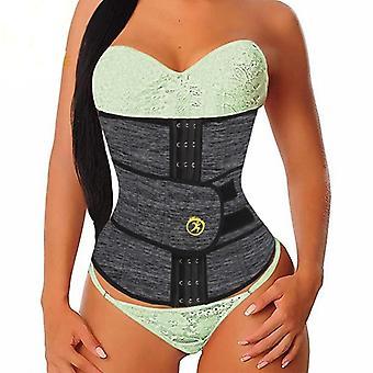 المرأة الخصر المدرب النيوبرين حزام فقدان الوزن سينشر الجسم شكل البطن السيطرة