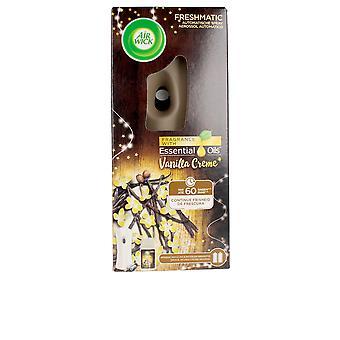 Air-wick Freshmatic Ambientador Completo #vainilla 250 Ml Unisex