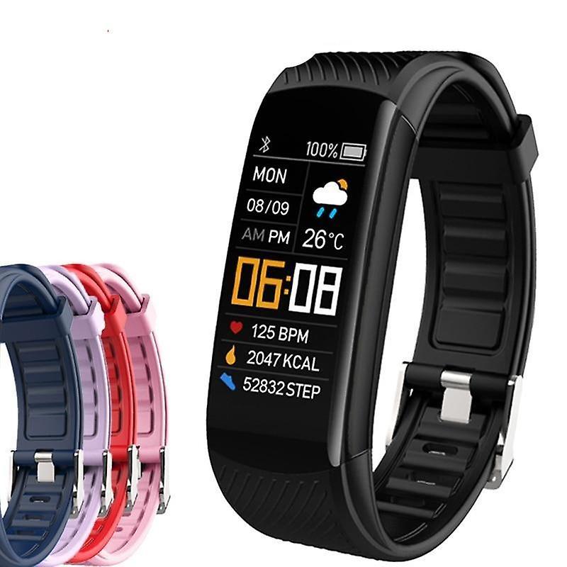 Intelligens karkötő óra, és a vérnyomás mérő - Fruugo HU