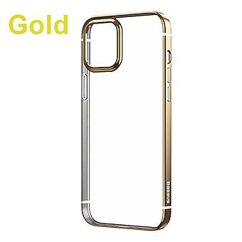 Baseus Plating Phone Case For Iphone