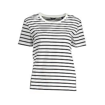 GANT T-paita lyhyet hihat Naiset 1901.4202437