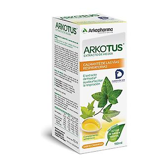 Arkotus Syrup With Ivy Extract 200 ml